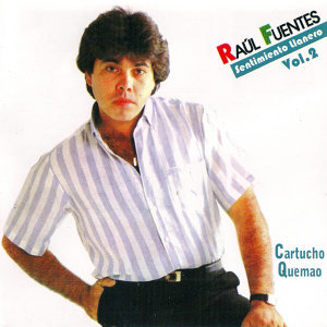 Raul Fuentes 歌手頭像