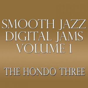 The Hondo Three 歌手頭像