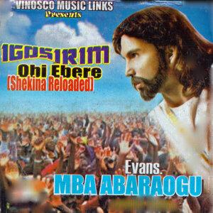 Evang. Mba Abaraogu 歌手頭像