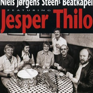 Niels Jørgen Steen 歌手頭像