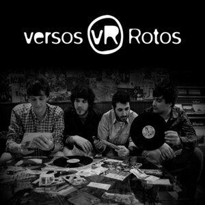 Versos Rotos 歌手頭像