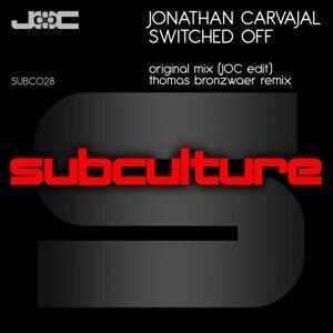 Jonathan Carvajal
