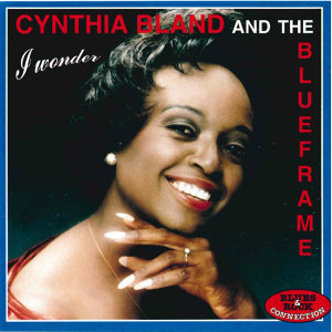 Cynthia Bland and The Blueframe 歌手頭像