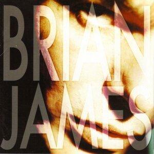 brian james 歌手頭像