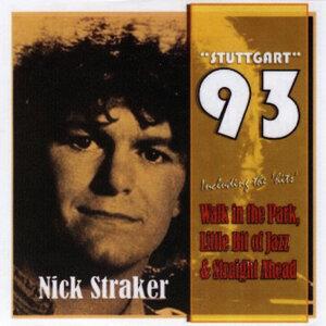 Nick Straker