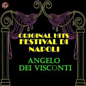 Angelo Dei Visconti 歌手頭像