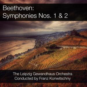 Franz Konwitschny & The Leipzig Gewandhaus Orchestra 歌手頭像