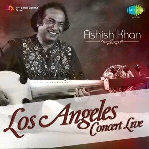 Ashish Khan 歌手頭像
