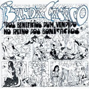 Banda Do Casaco 歌手頭像