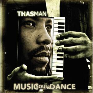 Thasman 歌手頭像
