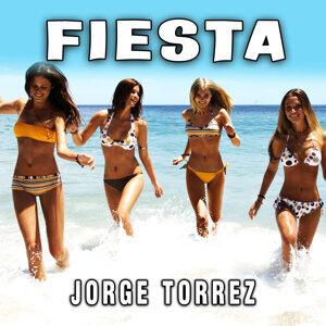 Jorge Torrez 歌手頭像