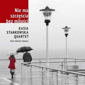 Kasia Stankowska Quartet 歌手頭像