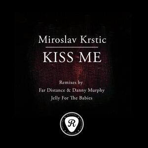 Miroslav Krstic 歌手頭像