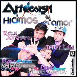 Rafa Marco & Dany Asensy 歌手頭像