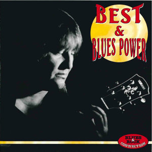 Best & Blues Power 歌手頭像