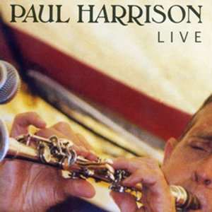 Paul Harrison Band 歌手頭像