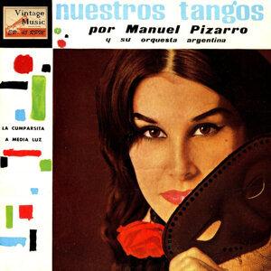 Manuel Pizarro Y Su Gran Orquesta Argentina 歌手頭像