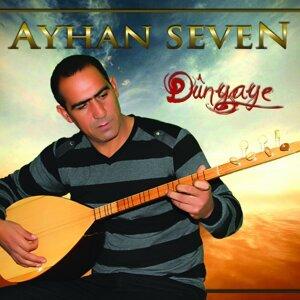 Ayhan seven 歌手頭像