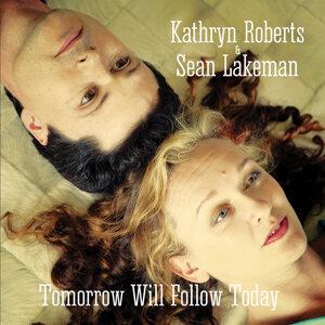 Kathryn Roberts & Sean Lakeman 歌手頭像