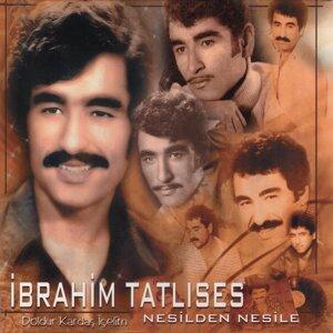 İbrahim Tatlıses 歌手頭像