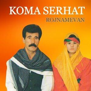 Koma Serhat 歌手頭像