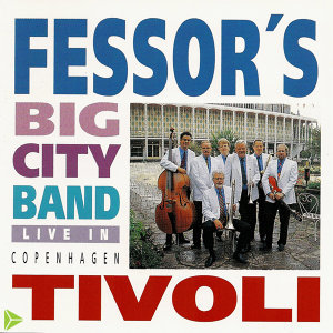 Fessor's Big City Band 歌手頭像