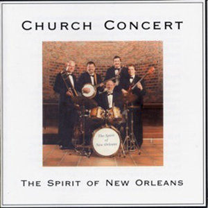 The Spirit Of New Orleans 歌手頭像