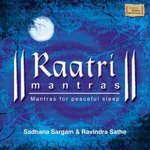 Sadhana Sargam, Ravindra Sathe , Harish Bhimani 歌手頭像