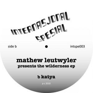 Mathew Leutwyler