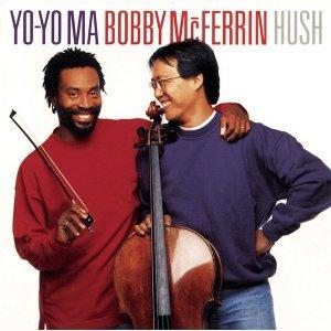 Yo Yo Ma+Bobby McFerrin (馬友友+巴比‧麥菲林)