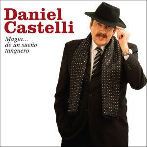 Daniel Castelli 歌手頭像