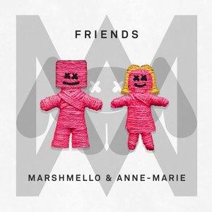 Marshmello & Anne-Marie Artist photo