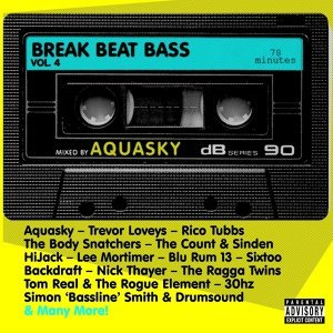 Breakbeat Bass, Vol. 4 (Compiled by Aquasky) 歌手頭像