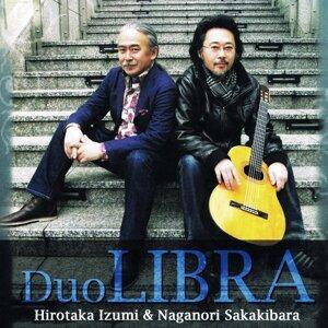 Duo LIBRA 歌手頭像