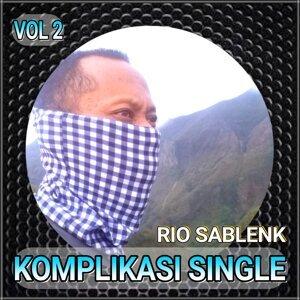 Rio Sablenk 歌手頭像