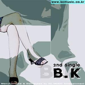 BK 歌手頭像