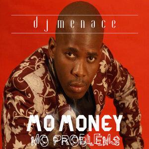 DJ Menace 歌手頭像