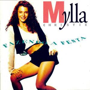 Mylla Christie 歌手頭像