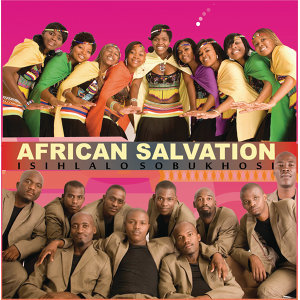 African Salvation 歌手頭像
