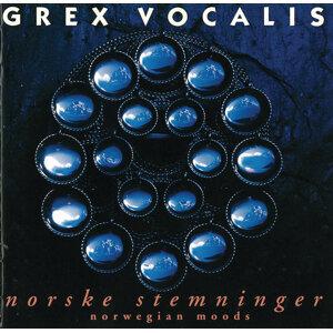 Grex Vocalis 歌手頭像