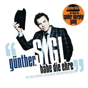 Günther Sigl 歌手頭像