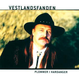 Vestlandsfanden 歌手頭像