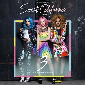 Sweet California 歌手頭像
