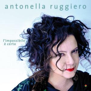Antonella Ruggiero 歌手頭像