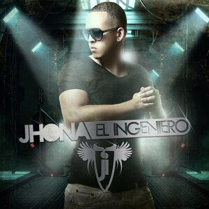 Jhona 'El Ingeniero' 歌手頭像