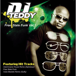 DJ Teddy 歌手頭像