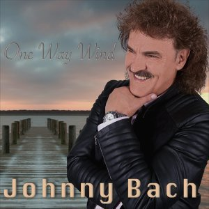 Johnny Bach
