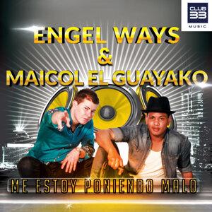 Engel Ways y Maicol el Guayako 歌手頭像