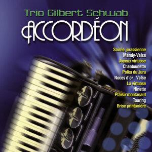 Trio Gilbert Schwab 歌手頭像