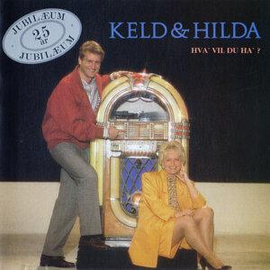Keld & Hilda 歌手頭像